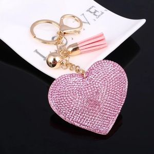 Accessories - Bling bling key chain